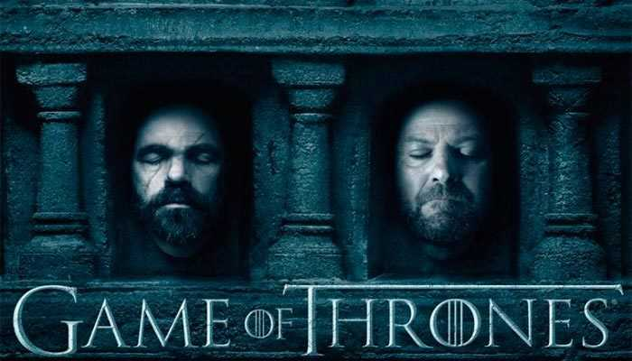 Game of heads