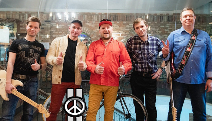 "Cover-band ""АVVантаЖ"""