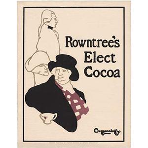 Реклама как искусство. Британский постер конца XIX — начала XX веков (онлайн-трансляция)