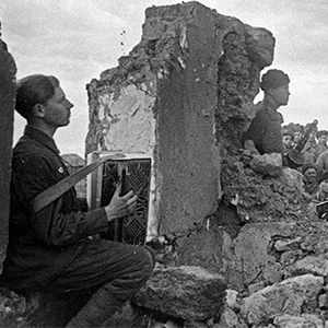 О войне и ее героях (онлайн-трансляция)