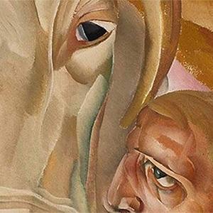 Искусство как профессия. Собрание Майи и Анатолия Беккерман (онлайн-трансляция)