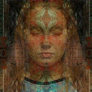 Выставка Александра Дроздина «Произрастание»