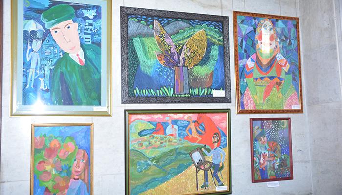Выставка «Мои земляки вчера и сегодня»